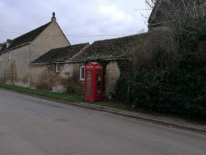 Defibrillator to be installed in Little Casterton
